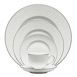Wedgwood® English Lace 20-Piece Dinnerware Set