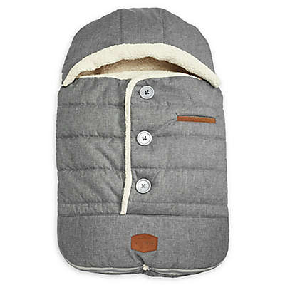 JJ Cole® Urban BundleMe® with Buttons and Hood