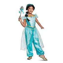 Disney® Aladdin Princess Jasmine Deluxe Child's Halloween Costume
