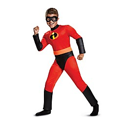 Incredibles© 2 Dash Classic Muscle Child's 3-Piece Costume
