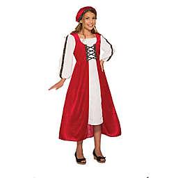 Renaissance Faire Child's Halloween Costume