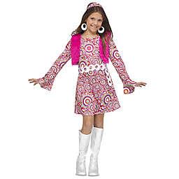 Shaggy Chic Child's Halloween Costume