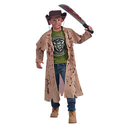 Zombie Hunter Child's Halloween Costume