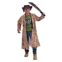 Zombie Hunter Child's Halloween Costume