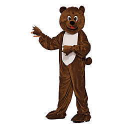 Plush Teddy Bear Child's Halloween Costume
