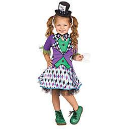 Mad Hatter Children's Halloween Costume