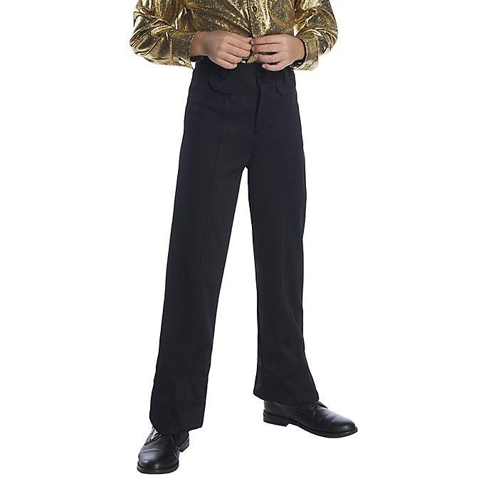 Alternate image 1 for Disco Pants Child's Halloween Costume