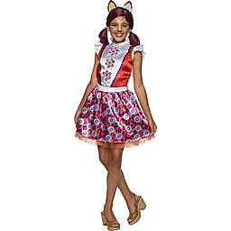 Felicity Fox Teen Halloween Costume