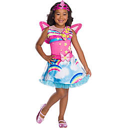 Barbie Fairy Child Halloween Costume
