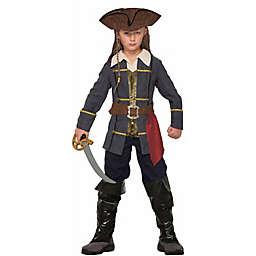 Forum© Captain Cutlass Pirate Child's 3-Piece Costume