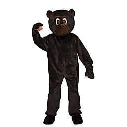 Plush Monkey Child's Halloween Costume