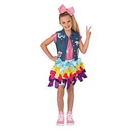 Jojo Siwa Bow Dress Child's Halloween Costume