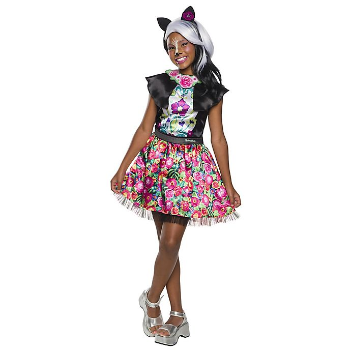 Alternate image 1 for Sage Skunk Teen Halloween Costume