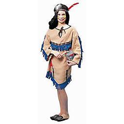 Pocahontas Child's Halloween Costume