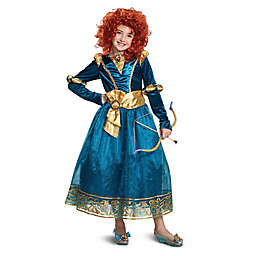 Disney® Brave Merida Deluxe Child's Halloween Costume