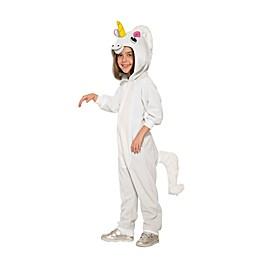 Unicorn Jumpsuit Child's Halloween Costume