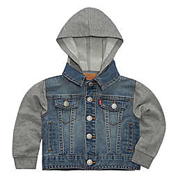 Levi's® Trucker Jacket in Denim