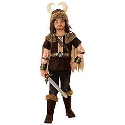Viking Child's Halloween Costume