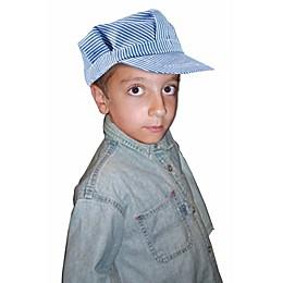 Deluxe Engineer One-Size Child's Halloween Costume Hat