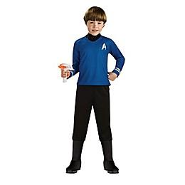 Star Trek™ Spock Deluxe Small Child's Halloween Costume