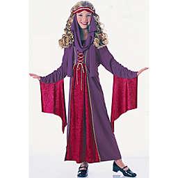 Gothic Princess Medium Child's Halloween Costume