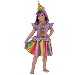 Children's Unicorn Costume