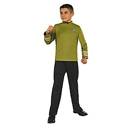 Star Trek Beyond™ Captain Kirk Child's Halloween Costume