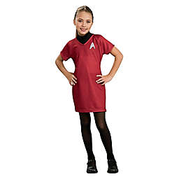 Star Trek™ Uhura Deluxe Child's Halloween Costume Dress