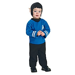 Star Trek™ Infant Spock Toddler Halloween Costume