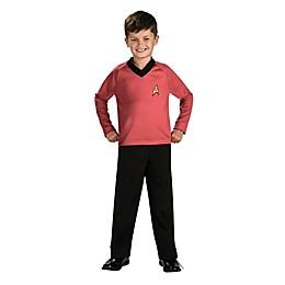 Star Trek™ Scotty Children's Halloween Costume