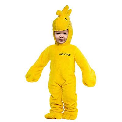 Peanuts™ Woodstock Toddler Halloween Costume
