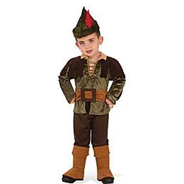 Robin Hood Child's Halloween Costume