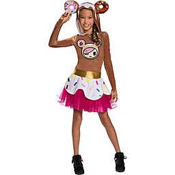 Tokidoki Donutella Children's Halloween Costume