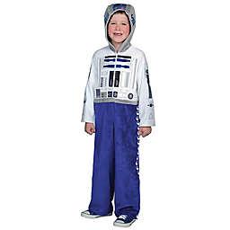 Star Wars Classic Premium R2D2 Children's Halloween Costume
