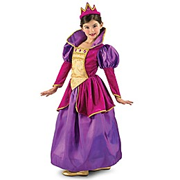 Princess Paradise© Royal Jewel Princess Child's 2-Piece Costume