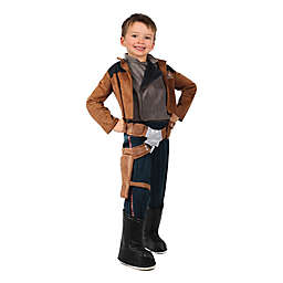 Star Wars© Red Cup Zeus Child's 6-Piece Costume