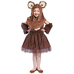 Star Wars™ Wicket Dress Child's Costume