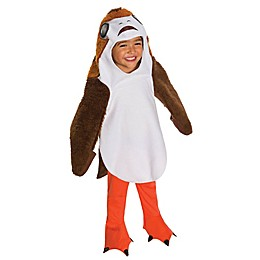 Star Wars™ The Last Jedi Deluxe Porg Toddler Halloween Costume