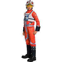 Star Wars™ Classic X-Wing Fighter Pilot Children's Halloween Costume