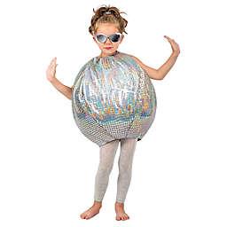 Disco Ball Child's Halloween Costume