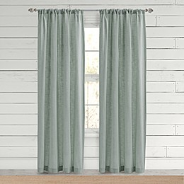 Bee & Willow™ Home Somerton Rod Pocket Window Curtain Panel