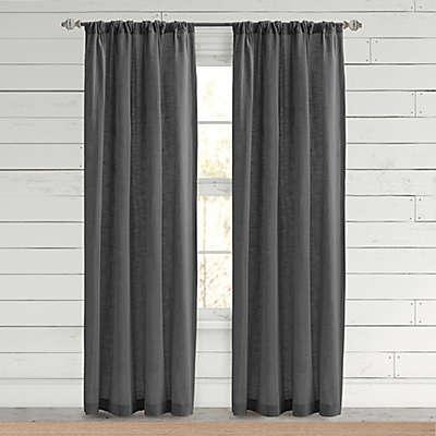 Bee & Willow™ Home Somerton Rod Pocket Window Curtain Panel