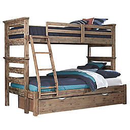 Hillsdale Furniture Oxford Oliver Bunk Bed with Trundle