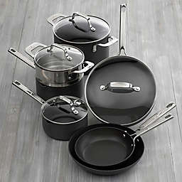 Emeril™ Essential Hard Anodized Cookware Collection
