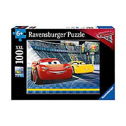 Ravensburger 100 Piece Disney Pixar Cars 3 Jigsaw Puzzle