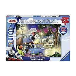 Ravensburger 100-Piece Traveling Thomas Glow Jigsaw Puzzle