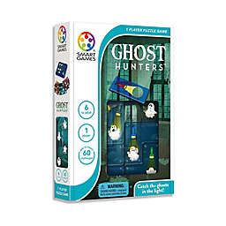 SmartGames® Ghost Hunters™ Brain Teaser Puzzle