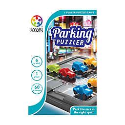 SmartGames® Parking Puzzler™ Brain Teaser Puzzle