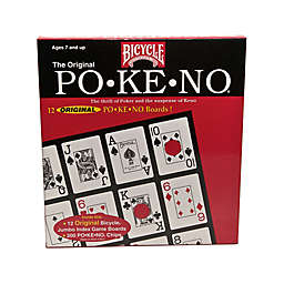 Jumbo Po-Ke-No Game