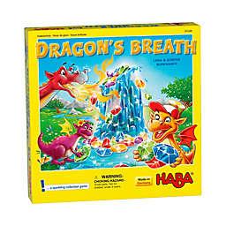 HABA Dragon's Breath Kids Game